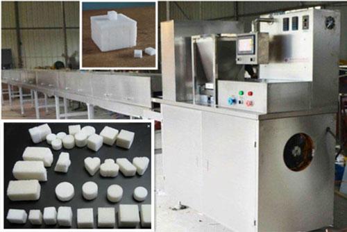 Máy ngành mía đường