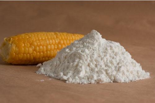 Sản xuất bột ngô