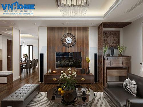Tư vấn, thiết kế nội thất