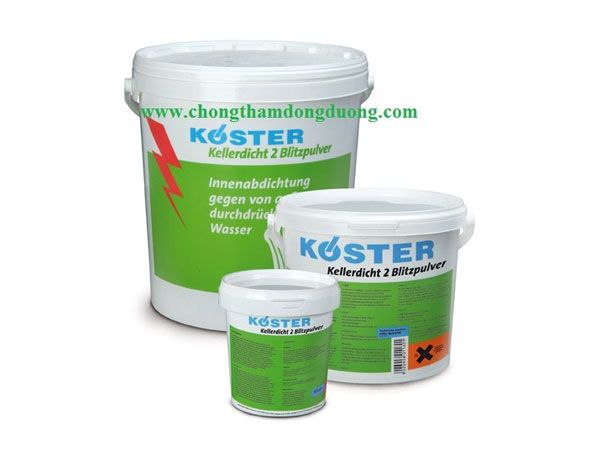 Koster KD system