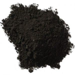 Bột màu đen