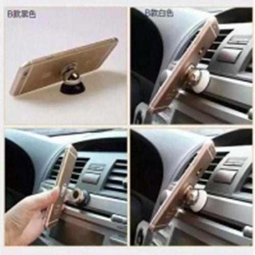 Nam châm gắn điện thoại trên ô tô