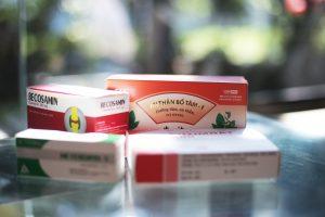 Bao bì dược phẩm