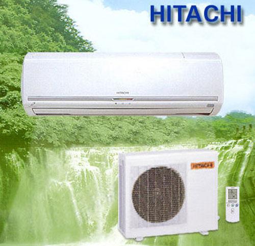 Điều hòa Hitachi