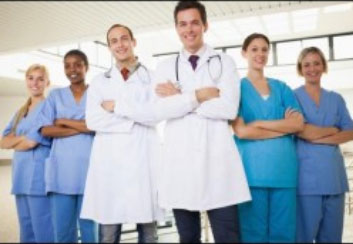 Đồng phục bệnh viện
