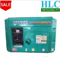 Máy phát điện Yarmax