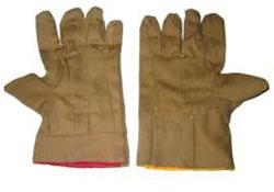 Găng tay Kaki