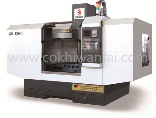 Phay CNC