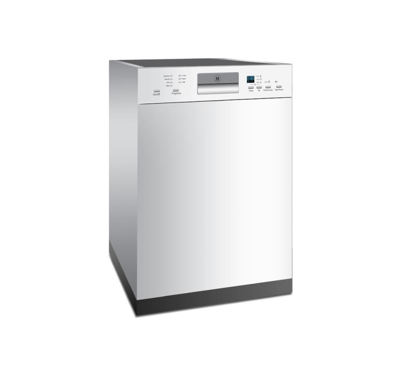 Máy rửa chén WQP12-J7227