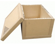 Thùng carton 3- 5 lớp