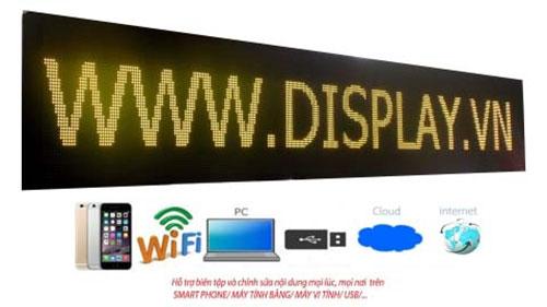 Bảng led quảng cáo