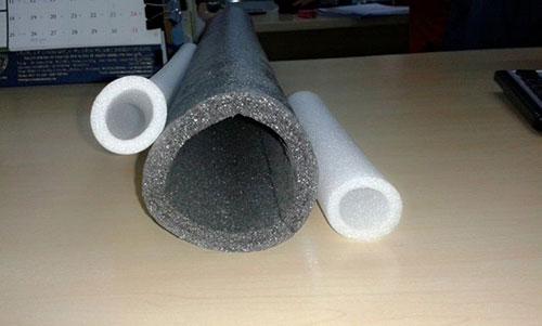 Màng PE foam dạng ống