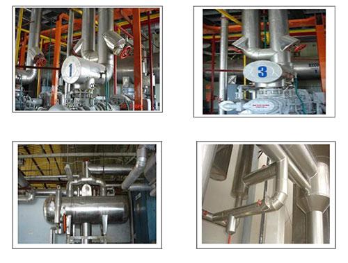 Dự án nhà máy Afaco