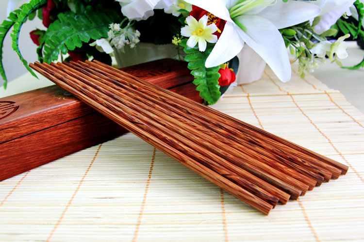Đũa gỗ dừa