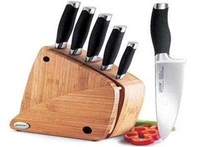 Hộp gỗ đựng dao