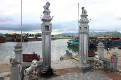 Tour du Cửa Lò Nghệ An