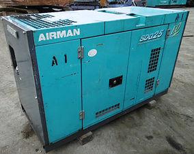 Máy phát điện Airman