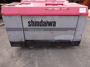 Máy hàn Shindaiwa