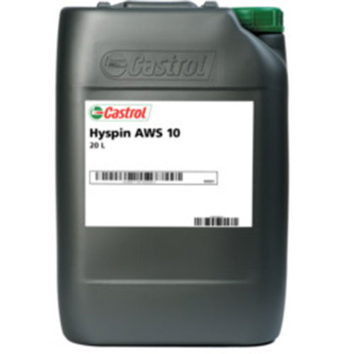 Castrol Hyspin AWS 10