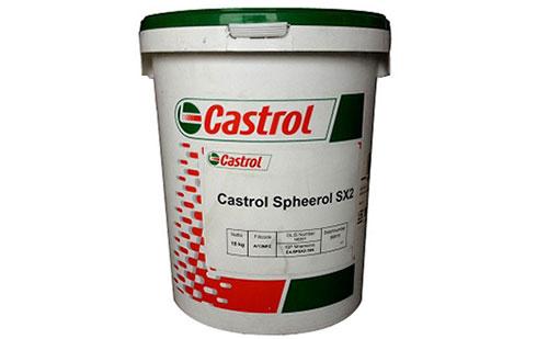 Castrol Spheerol SX2