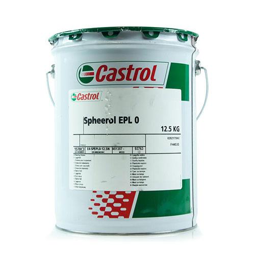 Castrol Spheerol ELP