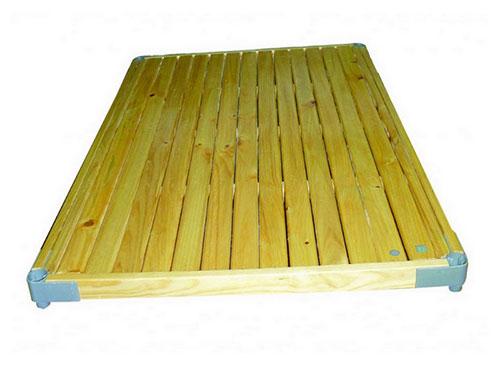 Phản ngủ gỗ