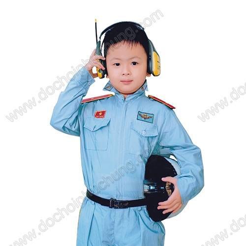 Trang phục phi hành gia