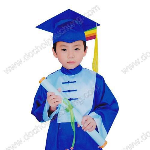 Trang phục tốt nghiệp
