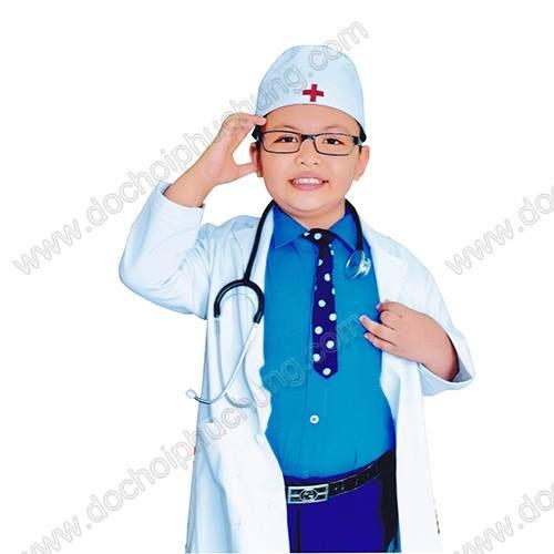 Trang phục bác sĩ