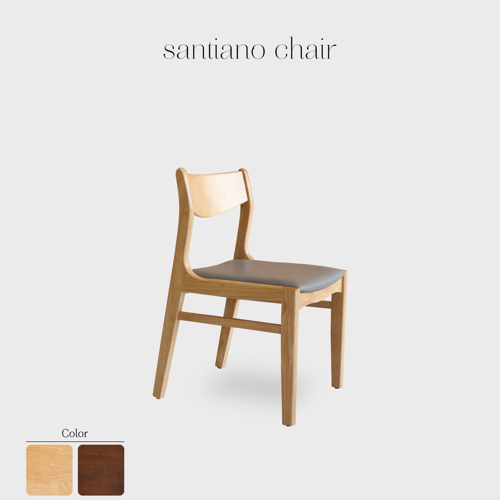 Ghế Santiano
