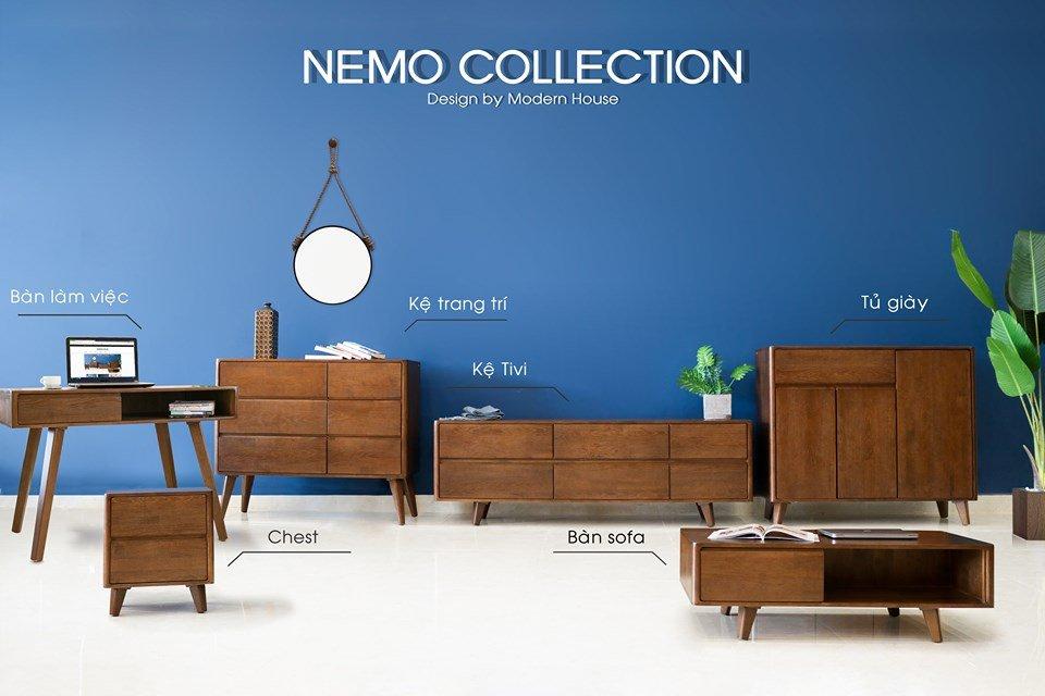 Combo Nemo