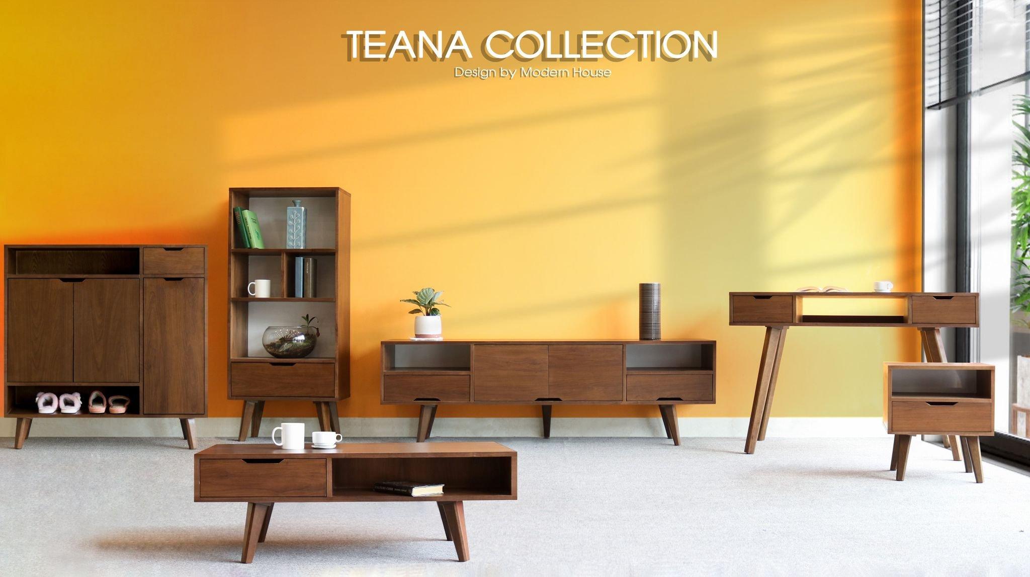 Combo Teana tự nhiên
