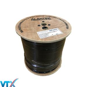 Cáp đồng trục Alantek RG11 có dầu