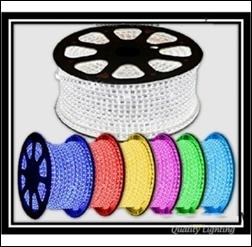 LED dây cuộn 100M
