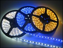 LED dây cuộn 5m 12V