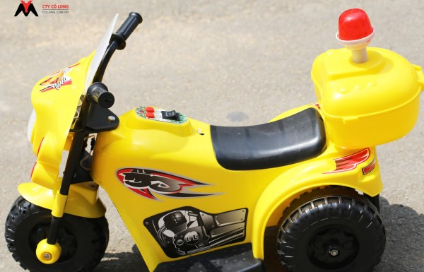 Xe điện trẻ em