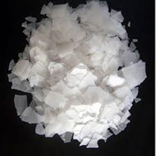 Caustic Soda (Xút NaOH)