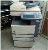 Ricoh MP-4002 - MP-5002