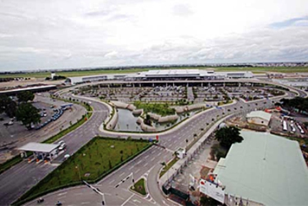 Sân Golf sân bay Tân Sơn Nhất