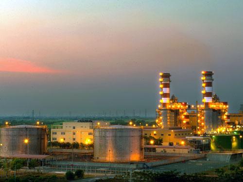Nhà máy điện 3 Formosa
