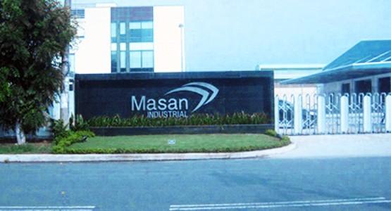 Nhà máy Massan