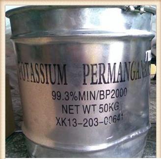 Potassium Permangante