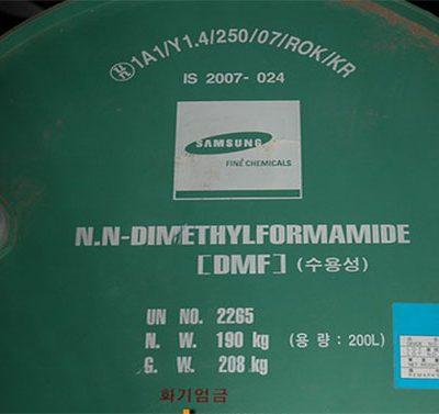 Dimethyl Fomamide
