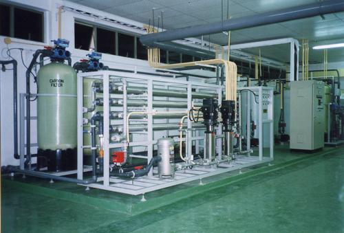 Xử lý nước thải chung cư