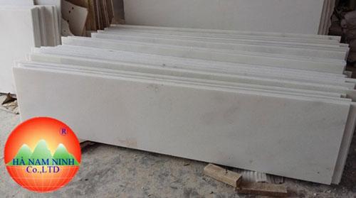 Đá marble trắng