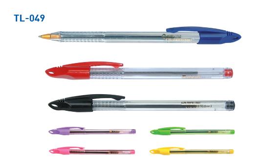 Bút bi - bút chì