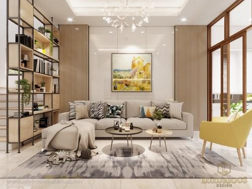 Đồ gỗ nội thất gia đình