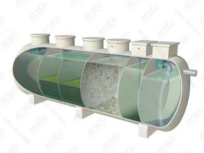 Modul xử lý nước thải AWM