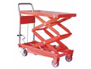 Xe nâng mặt bàn WP500 kg