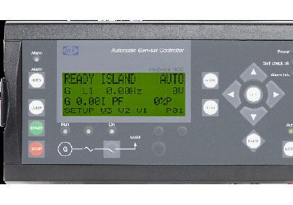 Bộ điều khiển AGC-4